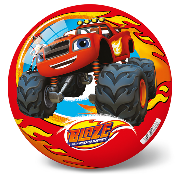 Blaze And The Monster Machines Star